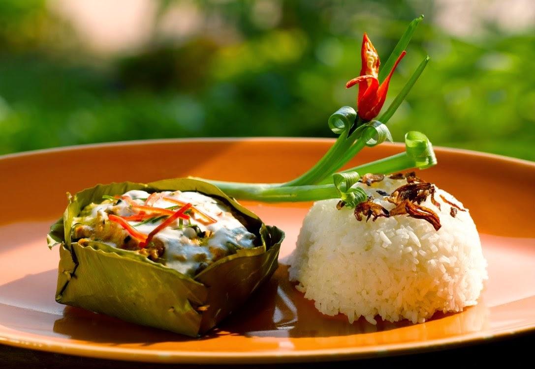 5 piatti della cucina cambogiana che dovete provare!