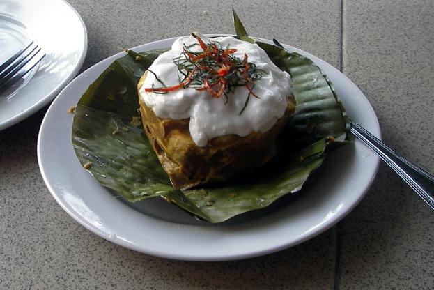 5 piatti tipici della Cambogia