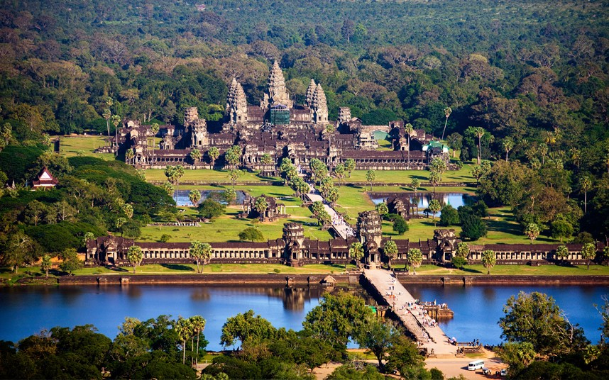 I templi di Angkor, i consigli per una visita perfetta