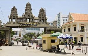 entrare in cambogia via terra i posti di confine 1 tuttocambogia