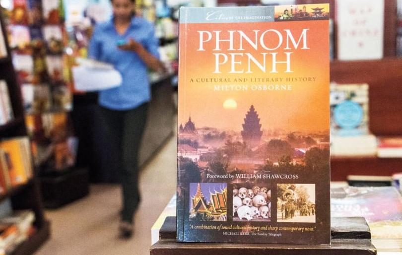 Phnom Penh, storia di una città