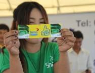 Telefonare in Cambogia: compagnie e sim card