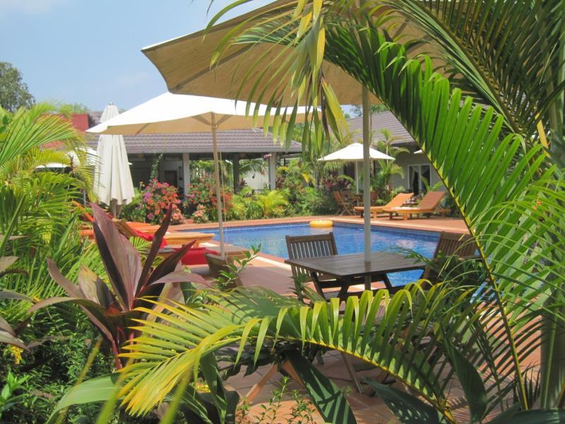 Un'oasi di tranquillità a Sihanoukville: l'hotel Tamarind