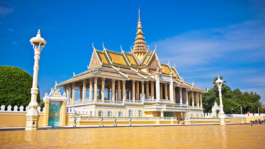 Cosa non perdere visitando Phnom Penh