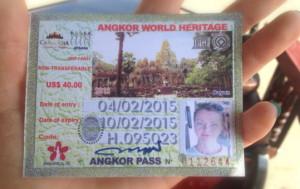 angkor biglietto ingresso tuttocambogia