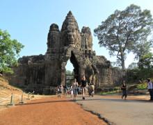 Da Bangkok a Siem Reap, come fare?