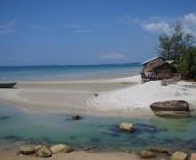 Da Bangkok al mare della Cambogia, ecco come fare!