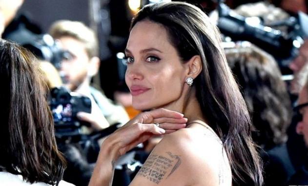 Angelina Jolie e la Cambogia, luci ed ombre di una storia d'amore