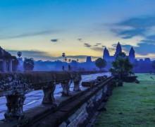 Nuove regole per visitare Angkor Wat, si volta pagina?
