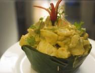 Comprare bio e mangiare vegetariano a Phom Penh!
