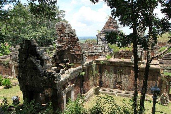 In fuga da Phnom Penh: consigli per una gita fuori porta