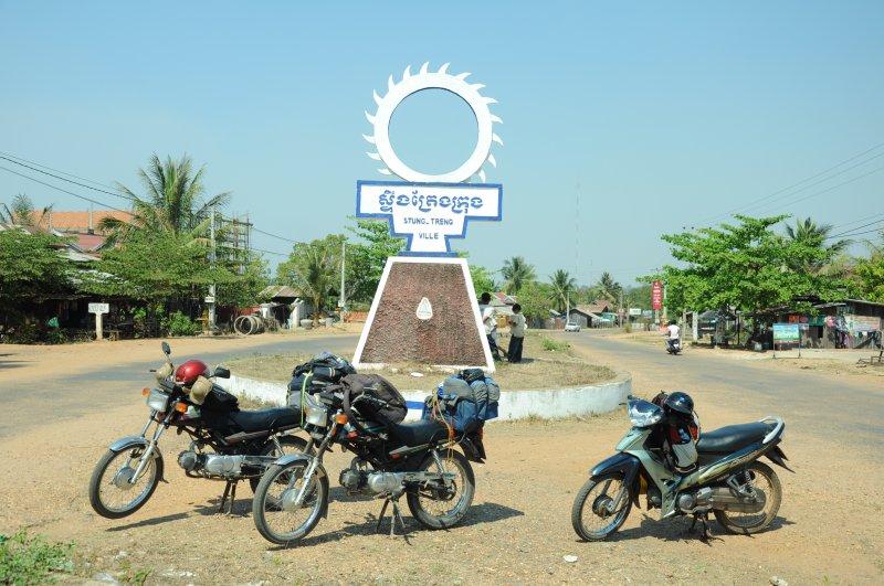 Stung Treng, la porta per il Laos