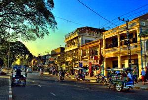 viaggio in laos e cambogia 1