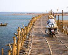 Kampong Cham, il cuore multietnico della Cambogia
