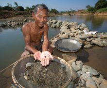 Pailin, il selvaggio Far West della Cambogia