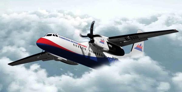 Come trovare il volo più economico per la Cambogia