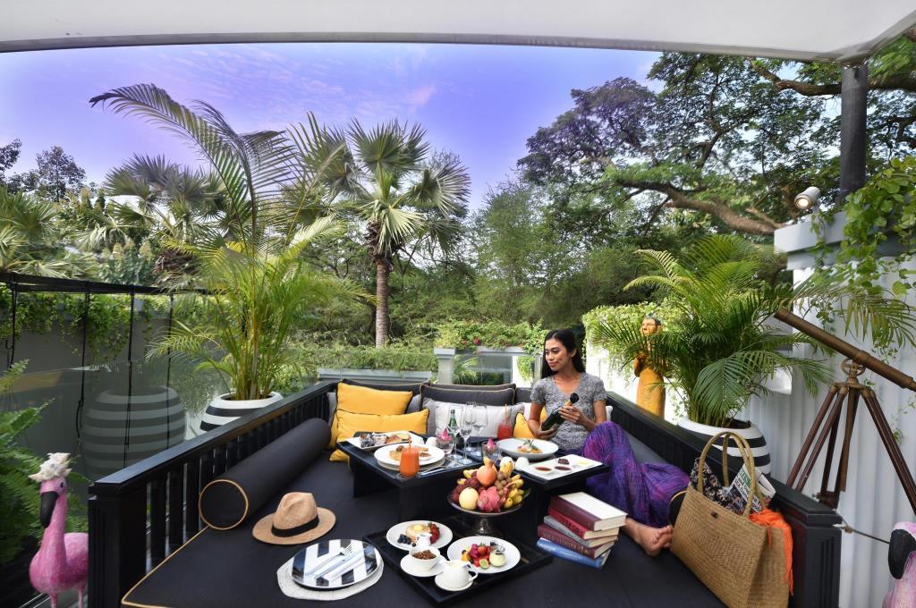 5 lussuosi hotel a Siem Reap molto amati dai loro ospiti