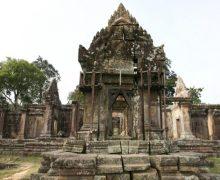 Prey Veng, una provincia dimenticata