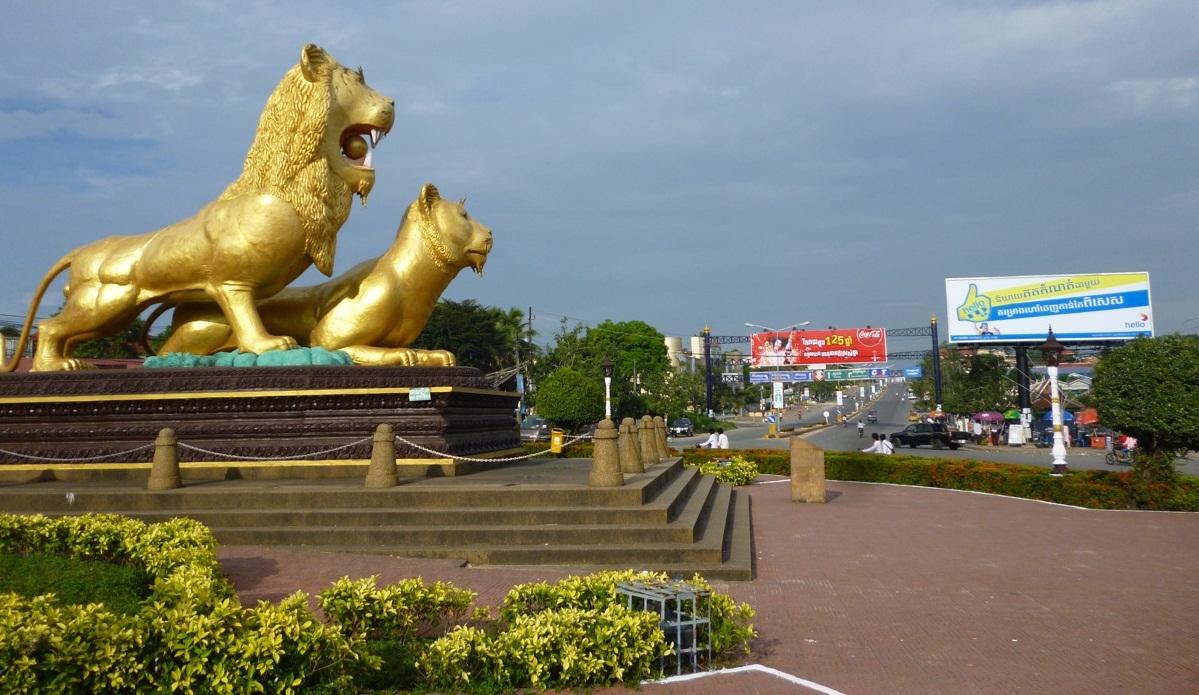 Sihanoukville e gli investimenti cinesi, una città che cambia?