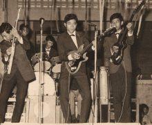 Musica in Cambogia: una storia rock'n'roll