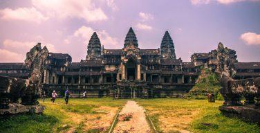 Come fotografare al meglio i templi di Angkor
