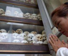 In Cambogia sulle tracce dei khmer rossi, per non dimenticare
