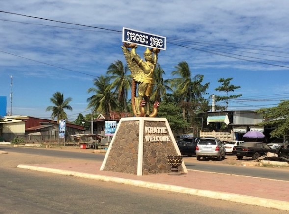 Viaggio a Kratie, la provincia meno conosciuta della Cambogia