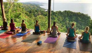 guida allo yoga in cambogia