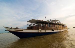 barca in cambogia tuttocambogia