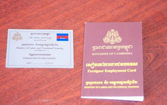 Cambogia, nuove regole per il visto business?