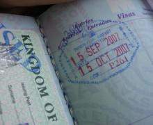 Tipi di visto disponibili per entrare in Cambogia