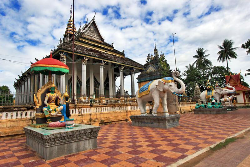 Piccola guida alla scoperta di Battambang