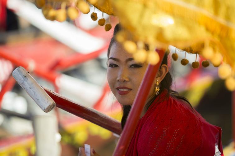 Bon om touk: la festa dell'acqua e la nascita della Cambogia