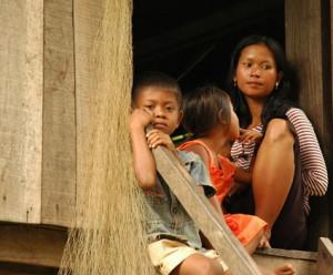 minoranze etniche cambogia khmer loeu tuttocambogia