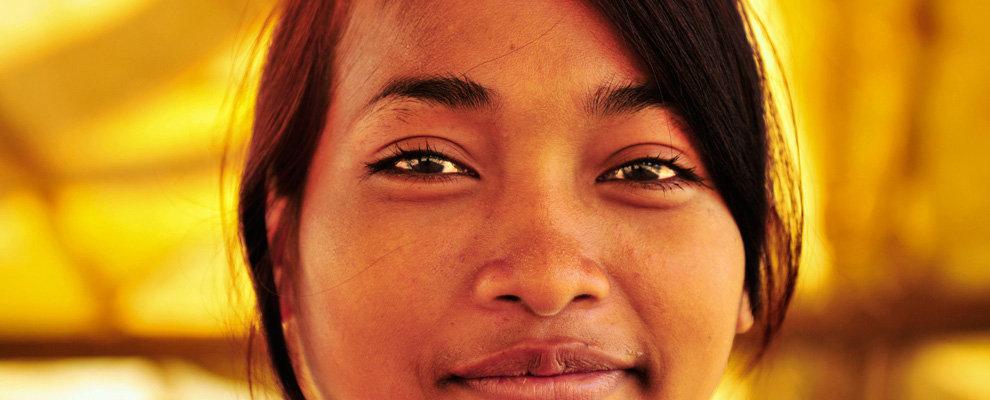 Le minoranze etniche della Cambogia