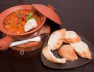 Come preparare un buon curry alla khmer!