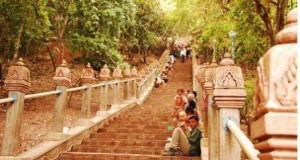 Phnom Oudong tuttocambogia