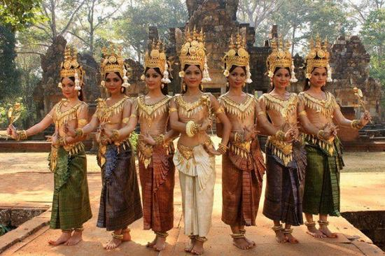 Cambogia, la salute in viaggio
