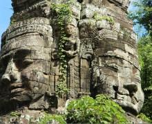 3 libri per scoprire i templi di Angkor