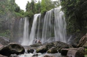 parchi nazionali in cambogia 1