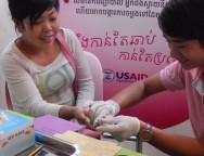 La Cambogia e la lotta all'HIV: info, consigli ed indirizzi