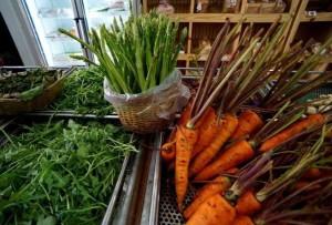 ristoranti vegetariani cambogia 3