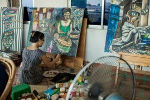 arte in cambogia 2