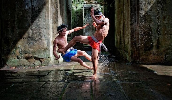 Il bokator: l'arte marziale dell'Impero Khmer