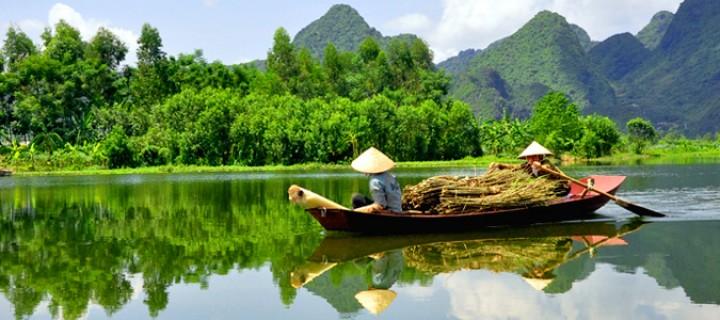 La Cambogia, il Delta del Mekong ed i rapporti col Vietnam