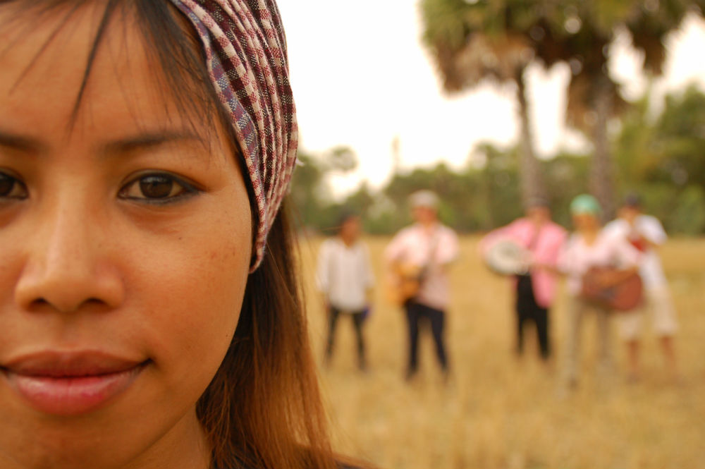 Cambodian Space Project, alla scoperta del beat cambogiano