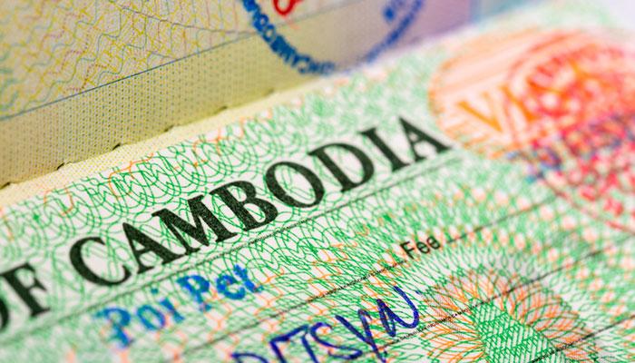 Visto business in Cambogia: nuove regole