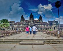 Il turismo in Cambogia, quale futuro lo attende?