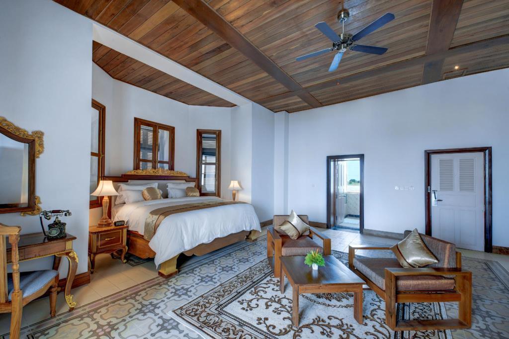 10 hotel a Kampot dove alloggiare serenamente