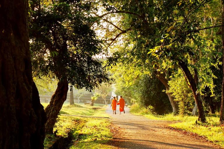 Cosa fare di assolutamente imperdibile in Cambogia